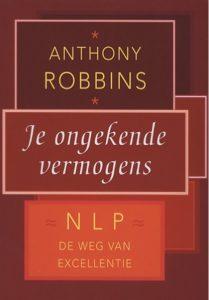 Anthony Robbins Je ongekende vermogens NLP